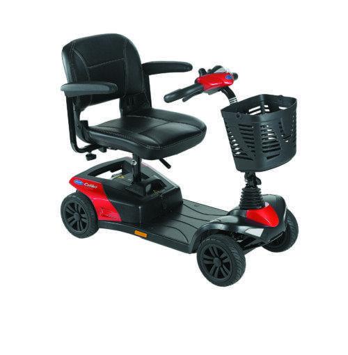 scooter COLIBRI CV04