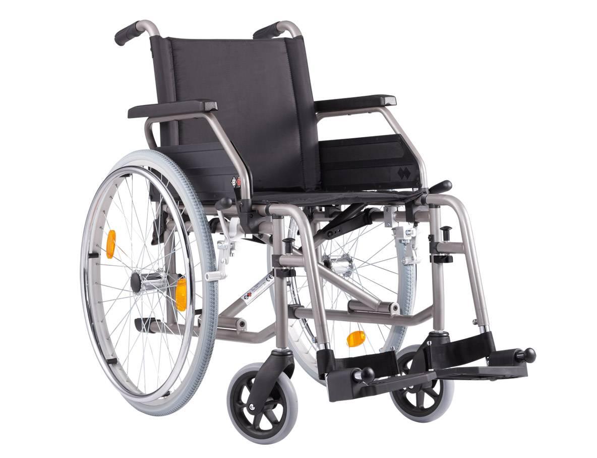 alquilar silla de acero rueda rueda grande
