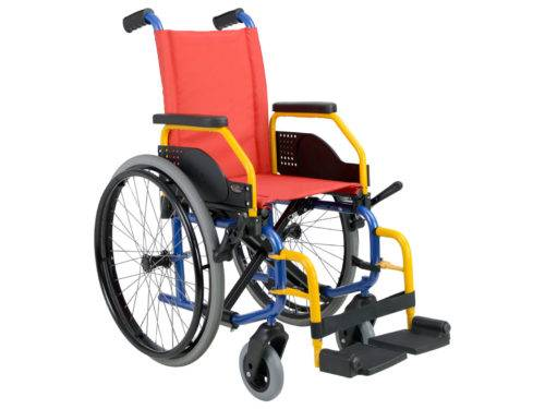 rent wheelchair chair for children
