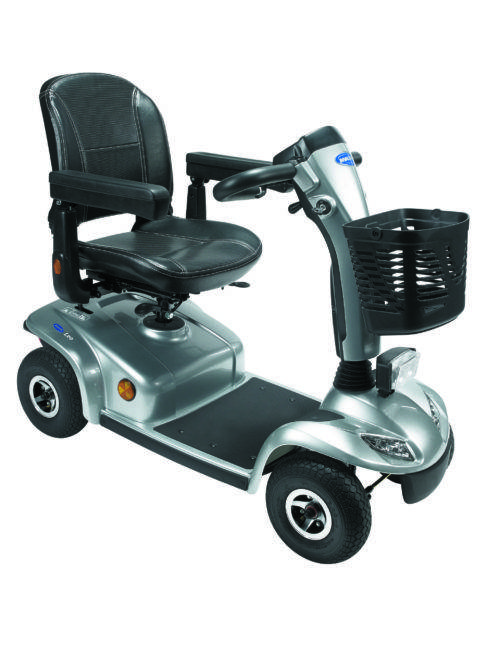 scooter LEO CV12